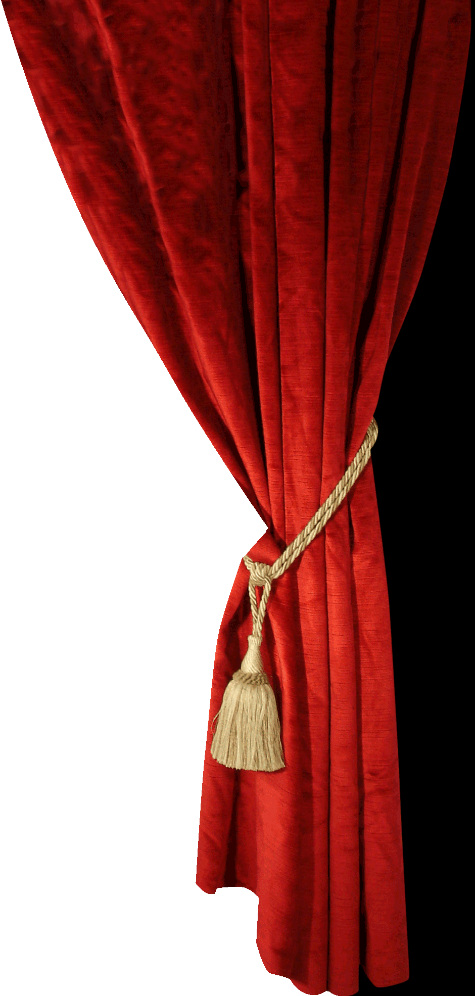 Home right stage curtain home inspiration for White stage curtains png
